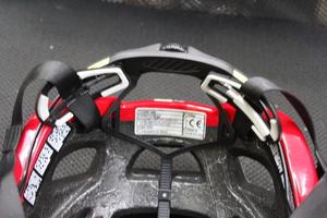 KASK ヘルメット用 補修部品 入りました