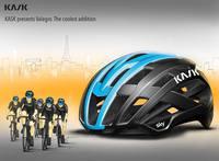 KASKから、新型ヘルメットが公開されました