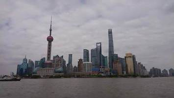 上海国際自転車展に行ってみた!