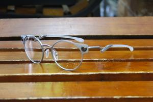 眼鏡 作りました