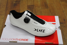 LAKE シューズ CX301